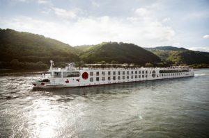 A-ROSA Donau Schiff