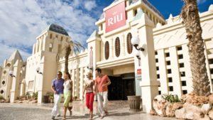 RIU Karamboa Hotel