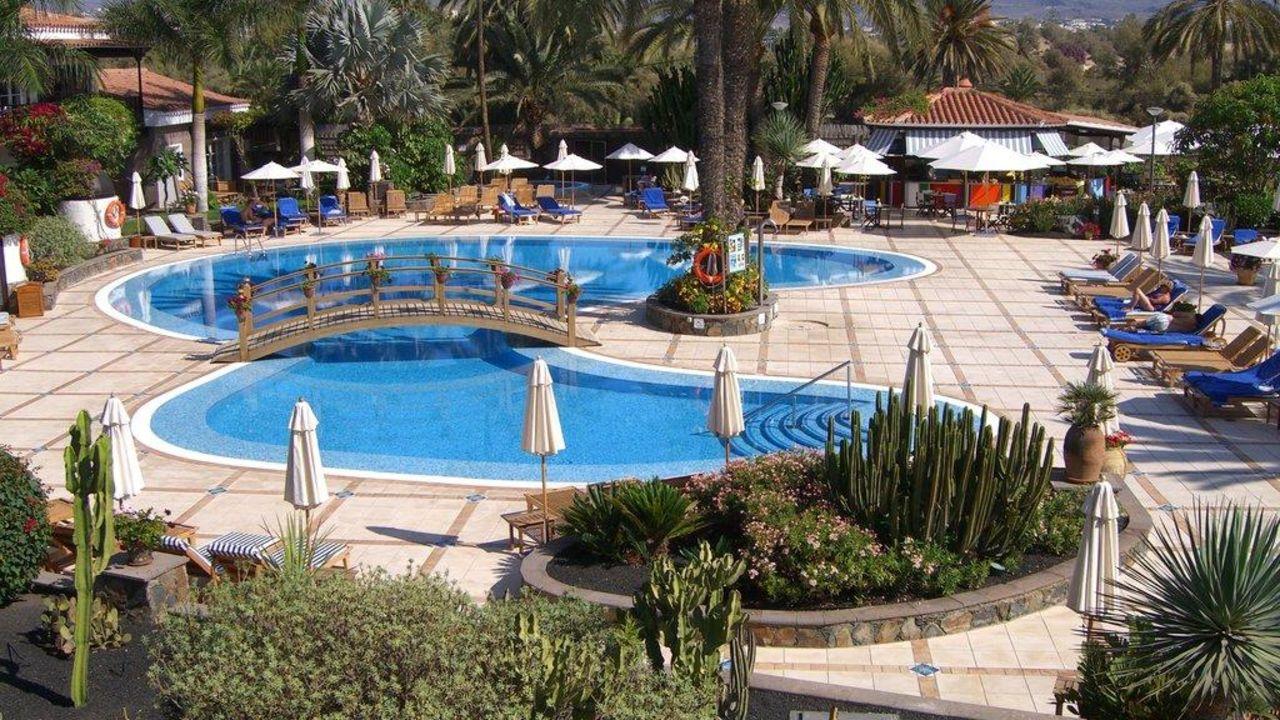 7 Nachte Seaside Grand Hotel Residencia Partner Flugreisen Gmbh