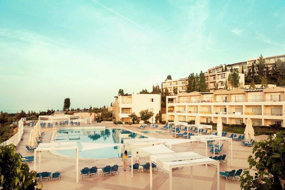 Sunconnect Kipriotis Aqualand